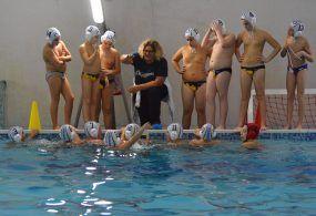 Velletri – Sport, Tutte le news dalle fila di Aquademia