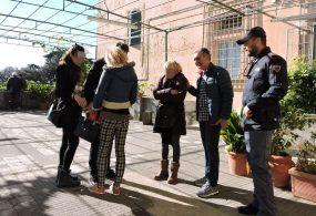 Velletri – 26enne francese scomparsa ritrovata dalla Polizia