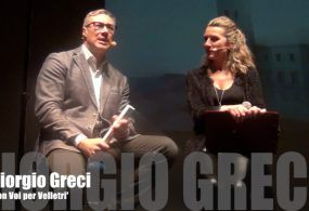 Velletri – Straordinaria risposta popolare alla candidatura a Sindaco di Giorgio Greci