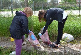 Torna sabato a Ciampino la giornata ecologica