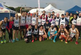 "La Top Runners Castelli Romani alla ""Best Woman"" 2016"