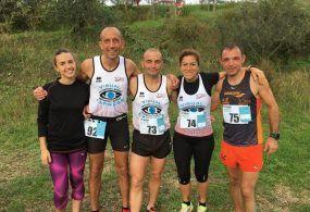 La Top Runners Castelli Romani continua l'impegno sul territorio regionale