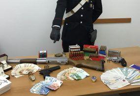 """Operazione """"Natale Sicuro"""": nel mirino dei Carabinieri i clonatori di carte di credito e bancomat"""