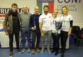 Latina Triathlon, Silvia Merola diventa Campionessa Regionale