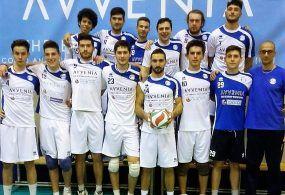 Pallavolo – Prima divisione maschile, Genzano si afferma nel derby dei Castelli