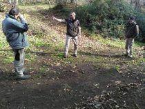 Prosegue l'impegno del Parco per la segnaletica sulla Via Francigena