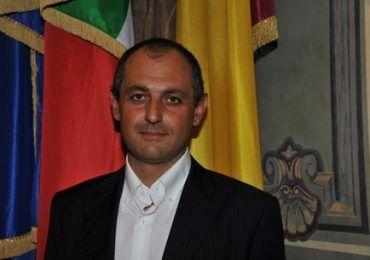 stefano iadecola assessore all'urbanistica albano