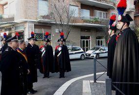 L'Arma dei Carabinieri ricorda il Generale Enrico Galvaligi