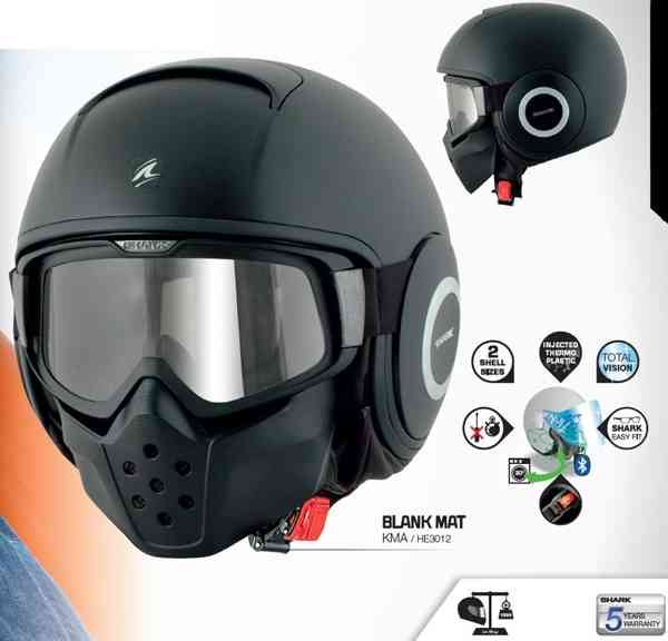 accessori indispensabili casco