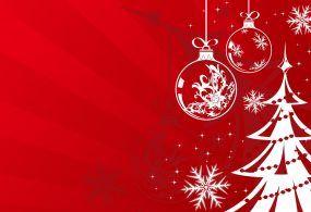 Il fascino delle feste natalizie al PalaCavicchi di Roma