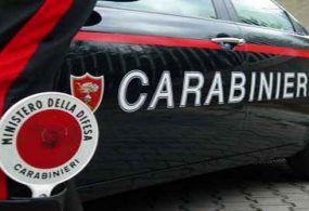 Roma – Ladro seriale arrestato nuovamente dai Carabinieri