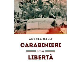 carabinieri libertà libro roma