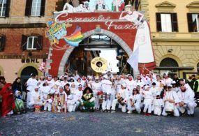 Aspettando il Natale Frascati già pensa al Carnevale, ieri la prima riunione organizzativa
