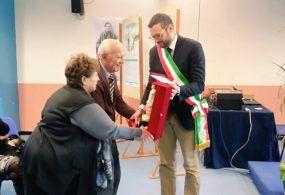 """Il """"Premio Città di Ciampino"""" conferito a Giordano Meacci"""