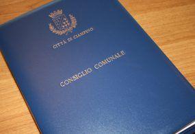 Doppio Consiglio in arrivo a Ciampino: all'ordine del giorno una miriade di punti, mozioni e interrogazioni