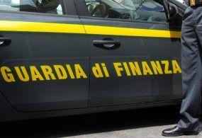 Peculato e corruzione: retata della Guardia di Finanza di Roma
