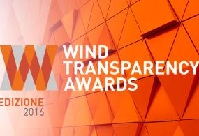 Il Comune di Albano Laziale finalista nel premio Wind Transparency Award