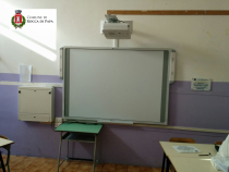 Rocca di Papa – Nuove lavagne multimediali e computer nelle scuole