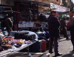 Mercato di Viale delle Regioni a Genzano: riaperti i bandi