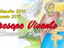 Rocca di Papa – Il 6 dicembre l'ultima occasione per ammirare il Presepe Vivente