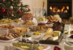Secondo Coldiretti 9 italiani su 10 restano a casa per il Natale: ecco tutte le tradizioni laziali