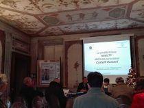 Castelli Romani – Herity, Parco e Comuni, primo incontro tecnico