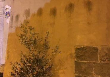 Velletri _ Ignoti vandali danno fuoco alla Cattedrale di San Clemente