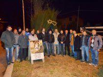 Lariano – Si rinnova la tradizione dei presepi nelle contrade della città