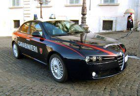 """Roma, """"mamma borseggio"""" arrestata dai Carabinieri; era ricercata da due anni"""