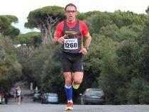 Top Runners Castelli Romani, un 2° posto assoluto per Marco Quaglia