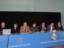 Lariano – Festeggiamenti per il 50esimo anniversario di autonomia comunale