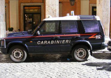 """roma – operazione antidroga dei carabinieri """"crystal ice"""". in manette spacciatori di shaboo, la pericolosa droga etnica delle filippine."""