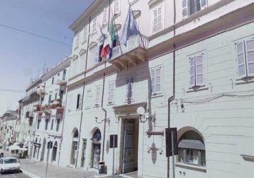 genzano dimissione sindaco comune ringraziamenti