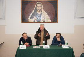 """Una riflessione sull'ultimo incontro di """"Insieme"""", il gruppo socioculturale di Velletri"""