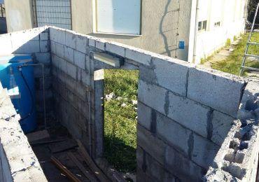 """RICEVIAMO E PUBBLICHIAMO _ Velletri, Fabio Taddei (PPV): """"Lo strano caso dell'amianto tolto dalla scuola di Ponte di Mele"""""""