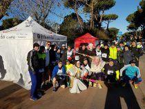 Castelli Romani – Buon esordio 2017 per la Top Runners