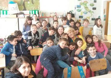 Scuola Casale Velletri Shoah