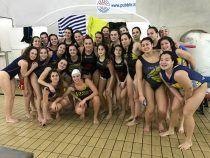 Sport – F&D Pallanuoto le ultime notizie dalla Serie A2 Femminile
