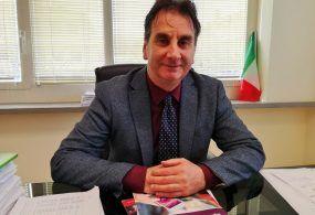 LARIANO – Intervista a 360° all'Assessore Fabrizio Ferrante Carrante