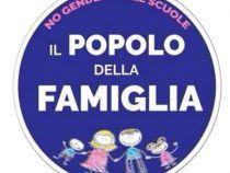Velletri – Il Popolo della Famiglia si esprime a proposito del presepe incendiato