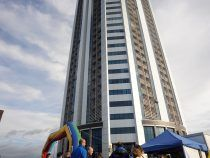 Sport – Latina Vertical Sprint, tutti di corsa in streaming sulla Torre Pontina