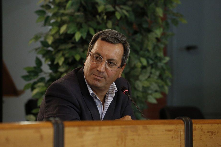 Sandro Caracci presidente del Parco regionale dei Castelli Romani