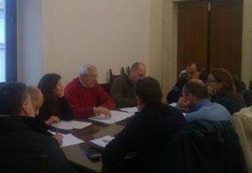 Temperature siberiane: vertice organizzativo ad Albano per affrontare l'emergenza
