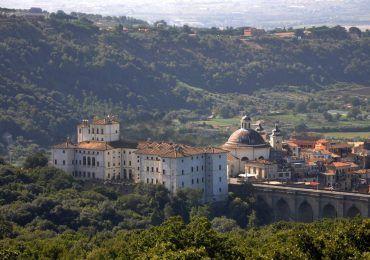 Ariccia corso guardie eco zoofile parco castelli