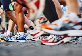 """Sport e solidarietà con """"Corriamo per Luketto"""" a Borgo Montello"""