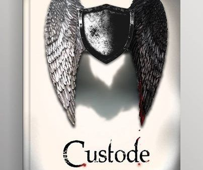 """""""Custode"""", il nuovo romanzo fantasy ambientato ai Castelli Romani"""