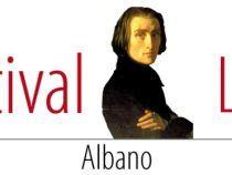 Dopo il successo della prima, venerdì 6 gennaio ad Albano torna il Liszt Festival