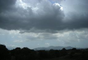 Allerta meteo, ancora due giorni di maltempo anche nella zona dei Castelli