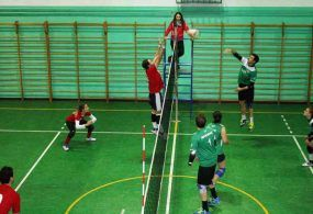 Rosavolley: l'Amatoriale Misto vince in rimonta su Volley Labico 3-2