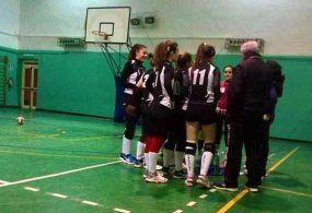 Rosavolley: Under 18 al cardiopalma, vittoria al tie break su Roma7